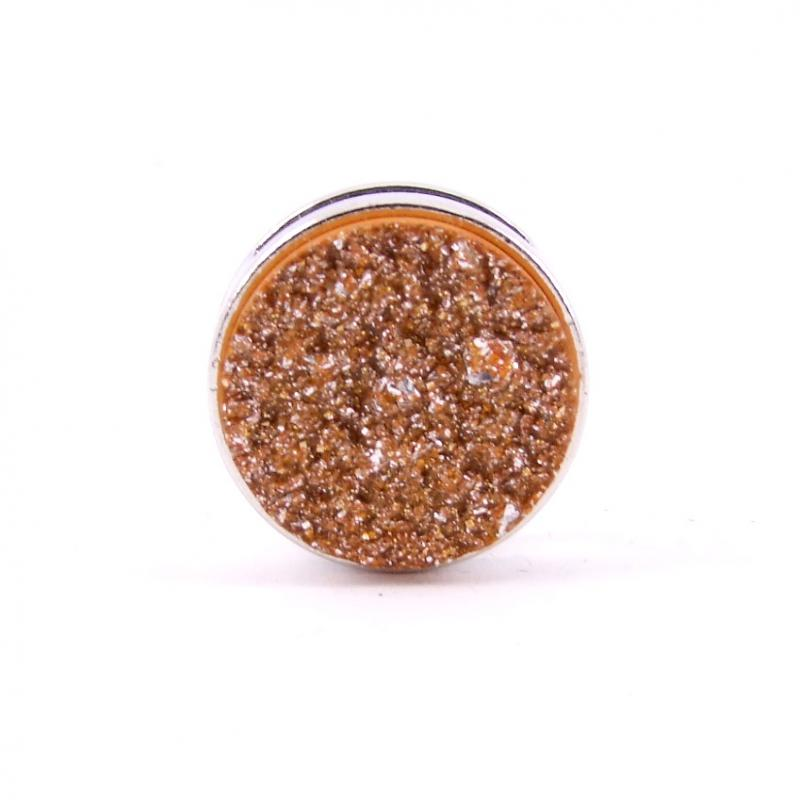 Cuoio Schieber 20mm Glitter